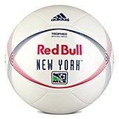 image: adidas Red Bull New York Tropheo Ball X10752