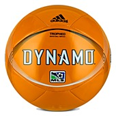 image: adidas Houston Dynamo Tropheo Ball X10755
