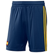 image: adidas Spain Home Shorts X11079