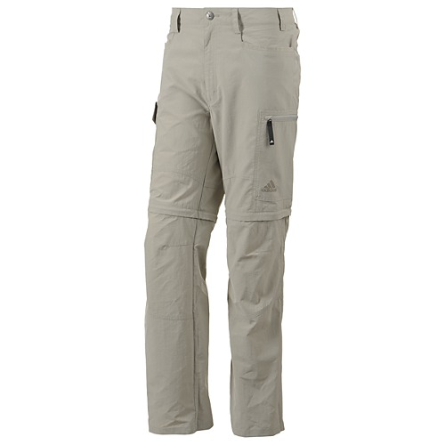 image: adidas Hiking Zip-off Pants X11557