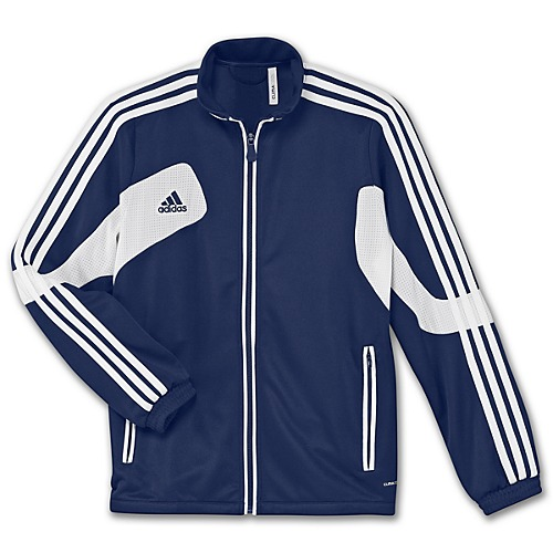 image: adidas Boys 8-20 Condivo 12 Training Jacket X16893