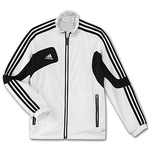 image: adidas Boys 8-20 Condivo 12 Training Jacket X16894