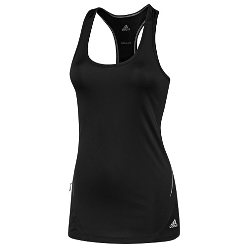 image: adidas Sequencials Fitted Tank X17482