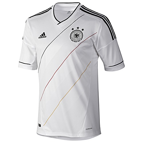 image: adidas Germany Home Jersey X20656