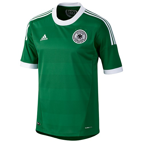 image: adidas Germany Away Jersey X21412