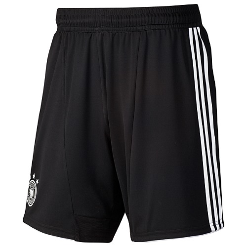 image: adidas Germany Home Shorts X21798