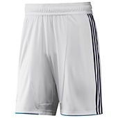 image: adidas Real Madrid Home Shorts X21990