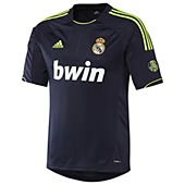 image: adidas Real Madrid Away Jersey X21992