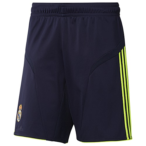image: adidas Real Madrid Away Shorts X21997