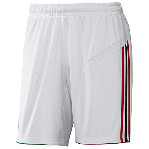 image: adidas AC Milan Home and Away Shorts X23704