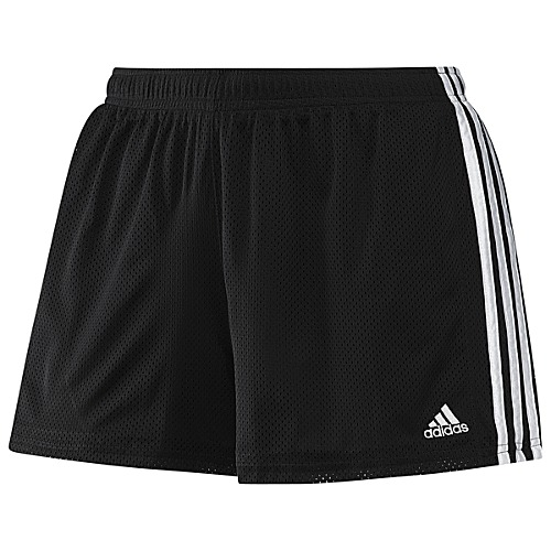 image: adidas Everyday Mesh Stripe Shorts X28098