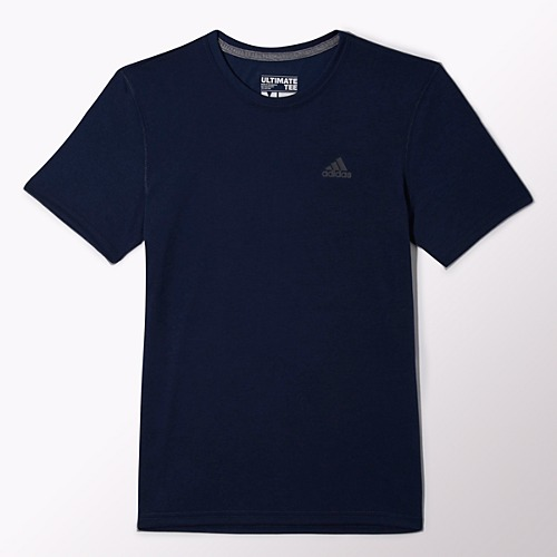 image: adidas Clima Ultimate Short Sleeve Tee X31512