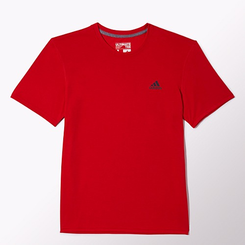 image: adidas Clima Ultimate Short Sleeve Tee X31519