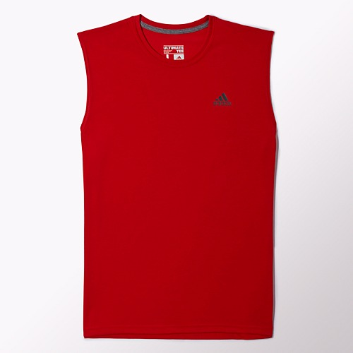 image: adidas Clima Ultimate Sleeveless Tee X31573
