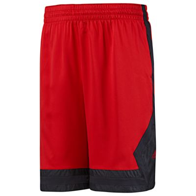 Rose adizero Tech Shorts