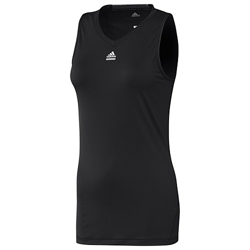 image: adidas Techfit Sleeveless Tee X41157