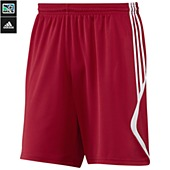 image: adidas MLS Match Shorts X45054
