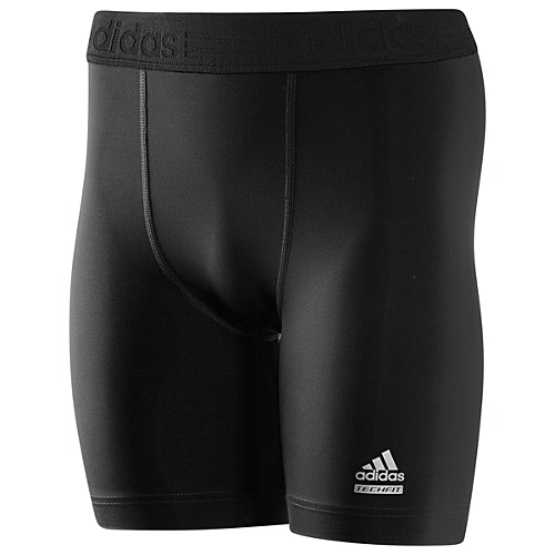 image: adidas Techfit Dig Short Tights X48138