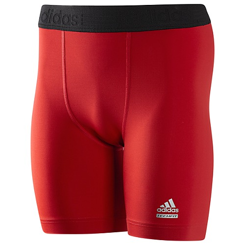 image: adidas Techfit Dig Short Tights X48141