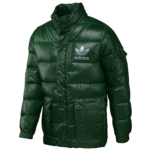 image: adidas Down Jacket X51376