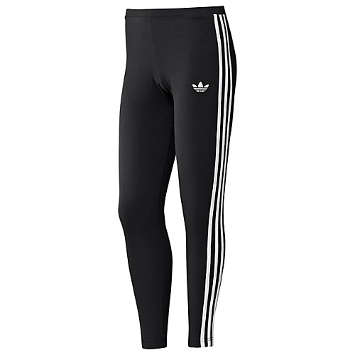 image: adidas 3-Stripes Leggings X51415