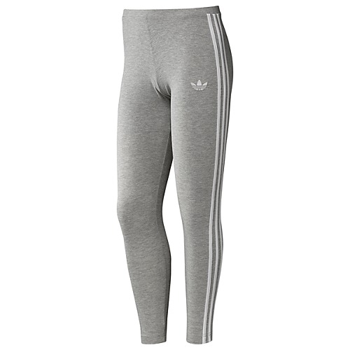 image: adidas 3-Stripes Leggings X51416