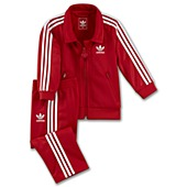 image: adidas Infants & Toddlers Firebird Track Suit X51446