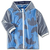 image: adidas Infants & Toddlers Raincoat X51867