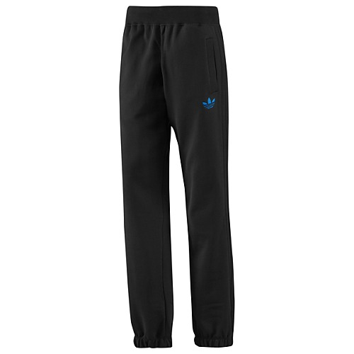 image: adidas Fleece Track Pants X52495
