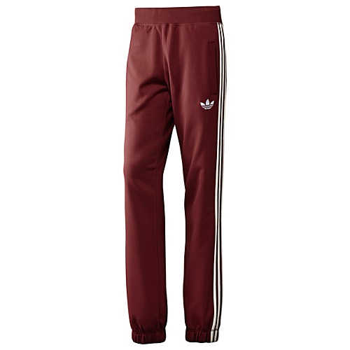 image: adidas Fleece Track Pants X52499