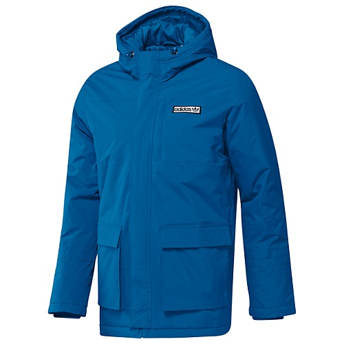 image: adidas Nylon Warmer Jacket X52566