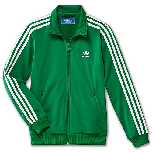 image: adidas Youth 8-20 Firebird Track Jacket X54109