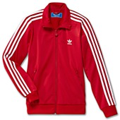 image: adidas Youth 8-20 Firebird Track Jacket X54112