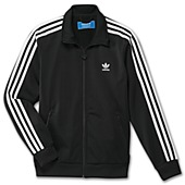 image: adidas Youth 8-20 Firebird Track Jacket X54113