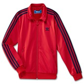 image: adidas Youth 8-20 Firebird Track Jacket X54114