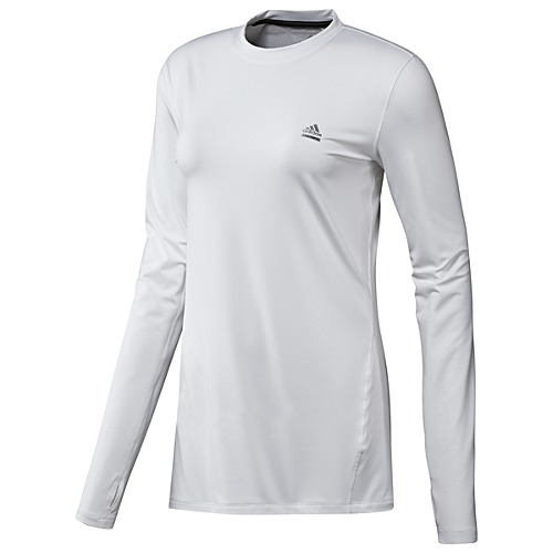 image: adidas Techfit Cold Weather Long Sleeve Tee X57213