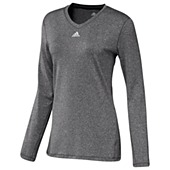 image: adidas Techfit Long Sleeve Knit Top X57228