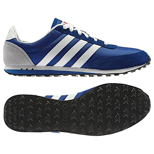 image: adidas V Racer Shoes X73534