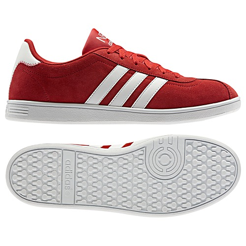 image: adidas VLNEO Court Shoes X73553