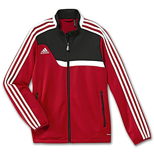 image: adidas Tiro 13 Training Jacket Z06301