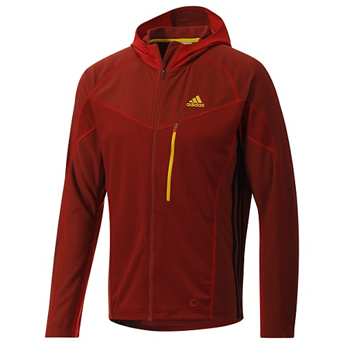 image: adidas Terrex Swift Cocona Hooded Jacket Z08292