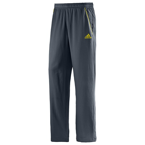 image: adidas Barricade Warm-Up Pants Z08952