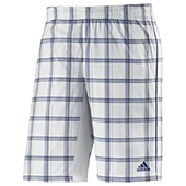 image: adidas Plaid Bermuda Shorts Z09040