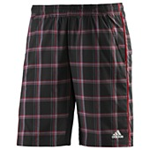 image: adidas Plaid Bermuda Shorts Z09042