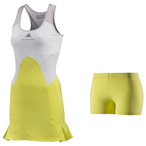 image: adidas Barricade Dress Z09486