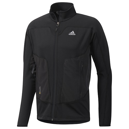 image: adidas Terrex Fleece Jacket Z09590
