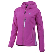 image: adidas Terrex Swift Light Hooded Soft Jacket Z09885