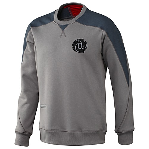 image: adidas Rose Crew Fleece Sweatshirt Z10171