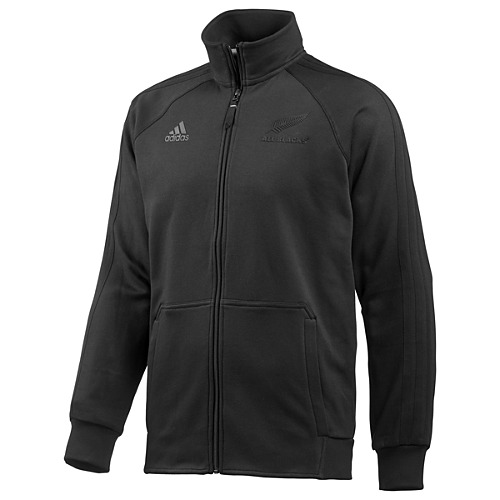 image: adidas All Blacks Track Top Z10647