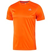 image: adidas Sequencials CC Run Short Sleeve Tee Z10815